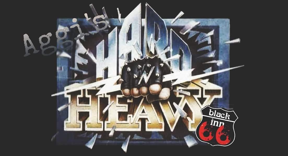 Aggi's Hard'n'Heavy