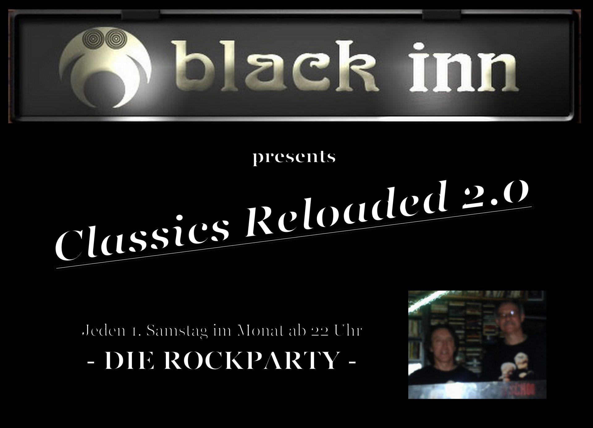 Classics Reloaded 2.0, Black Inn Ranstadt