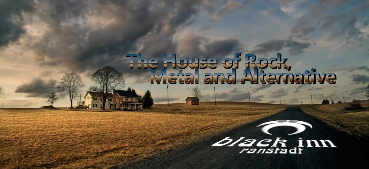 The House of Rock, Metal and Alternative Black Inn Ranstadt