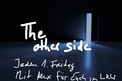 The other side, Black Inn Ranstadt, Alex