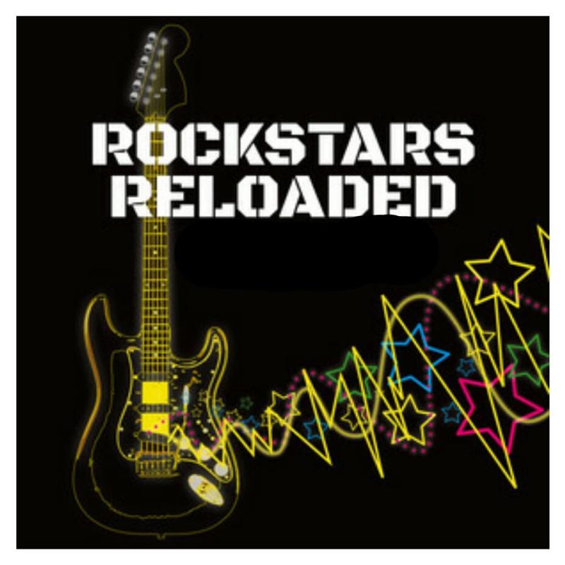 Rockstars Reloaded, Black Inn Ranstadt